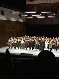 Die Meistersinger von Nürnberg - 雑雑日記(a)