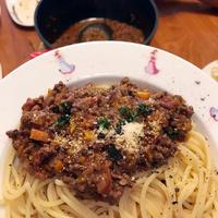 時間差・好みの差に対応するのは『野菜たっぷりミートソース』@行正り香だ! - Isao Watanabeの'Spice of Life'.