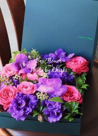 アイロニースクール認定講師コース。Box Flower(୨୧ᵕ̤ᴗᵕ̤) - サロン・ド・ブロッサム(パーソナルカラー診断&骨格スタイル分析、パーソナルスタイリストin広島)