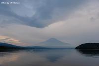 今日の富士 - 写真家 海老原 勇人