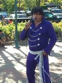 Elvis Presley (エルビス・プレスリー) - ファルマウスミー
