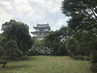 8/22関宿城へ - 赤マキネン 気ままな日記