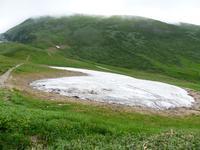 月山から姥ヶ岳へ - tokoya3@