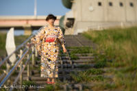 daydream 1 - naco #130 - Mi-yan's PHOTO LIFE blog [PORTRAIT]
