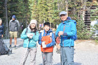 カナディアンロッキーの聖地レイク オハラで体験山でのキャンプ ツアー - ヤムナスカ Blog