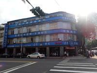 7月台湾旅:激痛マッサージに泣く♪ - 渡バリ病棟
