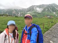 絶景!感動!の立山 -1-富山から室堂編 - 山登りはじめました!