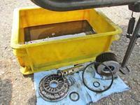 JADE250からのBMW HP4からのハチ退治からの扇風機(笑) - バイクパーツ買取・販売&バイクバッテリーのフロントロウ!