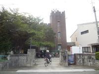 交野市立教育文化会館(旧交野無尽金融本店) - 時の流れに身を任せ…