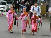 ヤンゴンは実に不思議な町だった4 - イ課長ブログ