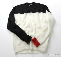 Mohair Jumper 17A/W - day by day