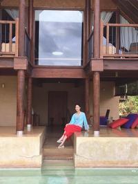 スリランカの旅~エコリゾート「ジェットウイング ヴィル ウヤナ」その2✨ - 八巻多鶴子が贈る 華麗なるジュエリー・デイズ