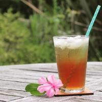 真夏日に欲しい飲み物♪ - Art of Tea(アートオブティー)の世界へようこそ