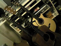 募集中 - 線路マニアでアコースティックなギタリスト竹内いちろ@四日市
