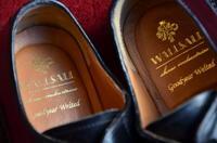ちょうど良い革靴 - DAKOTAのオーナー日記「ノリログ」