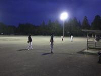 野球の練習会 - トヨケンブログ