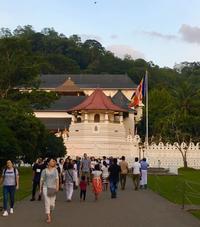 スリランカの旅~世界遺産キャンディ の街へ✨ - 八巻多鶴子が贈る 華麗なるジュエリー・デイズ