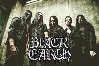 Black EarthのライブDVD(+2CD)リリースが10月に決定 - 帰ってきた、モンクアル?