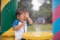 Splash! Fukuoka Dam Sakura Park - Full of LIFE