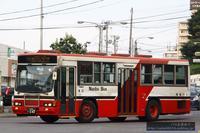 (2017.7) 南部バス・八戸200か269 - バスを求めて…