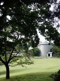 見方や距離やゆらめきでさまざまに | DIC川村記念美術館にて - 横須賀から発信 | プラス プロスペクトコッテージ 一級建築士事務所