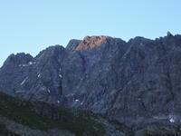 7月18日(火) 第3日、Silvretta小屋 ~ 氷河学習回遊コース ~ Alp Sardasca(下山) - Weingau --- ブドウの里