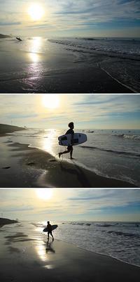 2017/08/25(SAT) 今朝も小波ありますよ。 - SURF RESEARCH