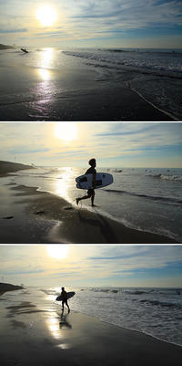 2017/08/25(FRI) 今朝も小波ありますよ。 - SURF RESEARCH