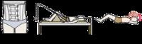椎間板ヘルニア その5 治療 - 横浜市南区弘明寺 原整形外科医院のブログ