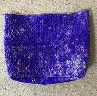 スタンダウトカラーの残り布でトートバッグを作り始めなした - アトリエ A.Y. 洋裁教室