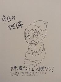今日の妊婦日記7☆ - ぴんくい~んの謁見室