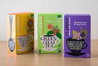 ヘルシンキで購入したイギリスの紅茶 - Keiko's life style