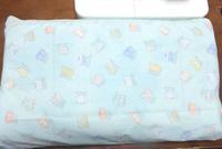 眠りから覚めた布で眠る - もも&うめ日記