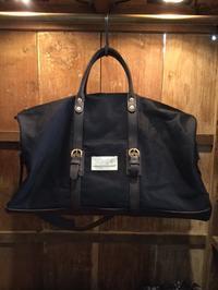 人気のバッグが新色を追加して再入荷。 - AUD-BLOG:メンズファッションブランド【Audience】を展開するアパレルメーカーのブログ