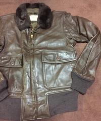 アメリカ仕入れ情報#4    70s G−1 Jacket! - ショウザンビル mecca BLOG!!