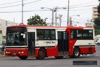 (2017.7) 南部バス・八戸200か350 - バスを求めて…