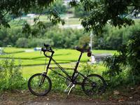 滝畑ダムに。。。 - おもいでは自転車とともに