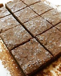 チョコブラウニー - 調布の小さな手作りお菓子・パン教室 アトリエタルトタタン