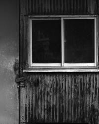 蜩の月 寫誌 ⑱ 錠前のある小屋 - le fotografie di digit@l