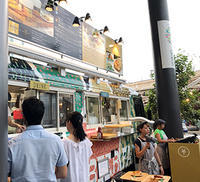 Premium Beer Farm二子玉川RISE、暑くてマヨルカに避難♪ - Isao Watanabeの'Spice of Life'.