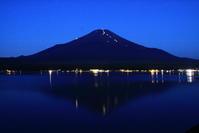 29年8月の富士(4)夜明けの富士 - 富士への散歩道 ~撮影記~