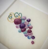 日本刺繍1DAYレッスン -  ヴォーグ学園名古屋校ブログ  ~Happy Life With Handmade~