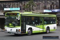 (2017.7) 岩手県交通・盛岡200か160 - バスを求めて…