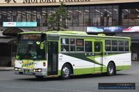 (2017.7) 岩手県交通・岩手200か1831 - バスを求めて…