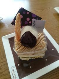 美味しいケーキ - やさしい毎日