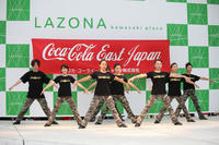 ラゾーナ川崎 ダンスイベント【4】 - 写真の記憶