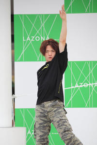 ラゾーナ川崎 ダンスイベント【5】 - 写真の記憶