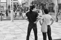 Tenjin Lovers - ライカとボクと、時々、ニコン。