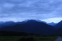 夏の終わりの甲斐駒170827甲斐駒ケ岳 - 週末は山にいます