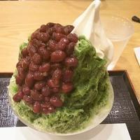茶房 いせはん(出町柳/甘味処) - OL食べ歩き☆DiaryⅡ